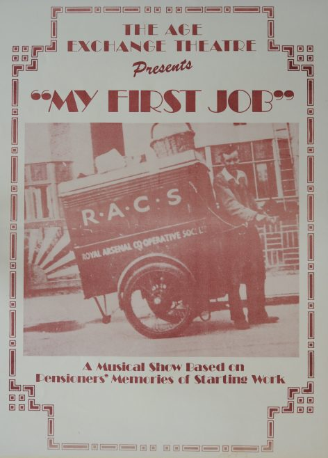 'My First Job' - Accompanying Book