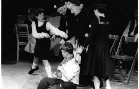 On Reminiscence Theatre. Interview with Pam Schweitzer (part 1/3)
