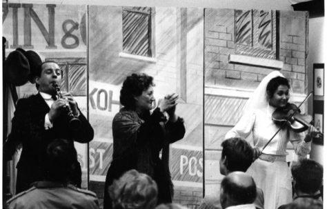 On Reminiscence Theatre. Interview with Pam Schweitzer (part 3/3)