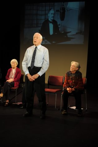 Oral History and Reminiscence Theatre Day