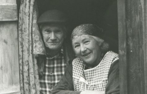Bill and Eileen O'Sullivan