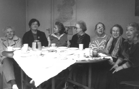 Battersea Elderly Group