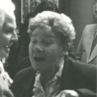Ellen Russell opening