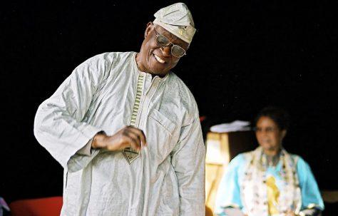 AJODA African Elders Association